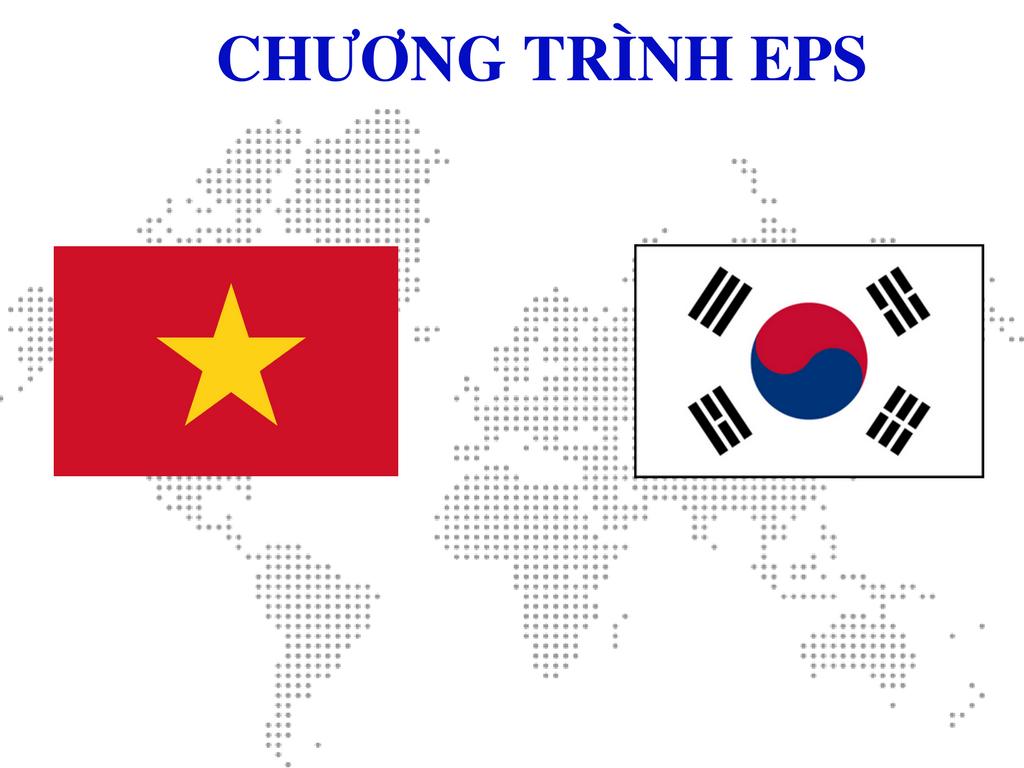 Điều kiện xuất khẩu lao động Hàn Quốc theo chương trình EPS