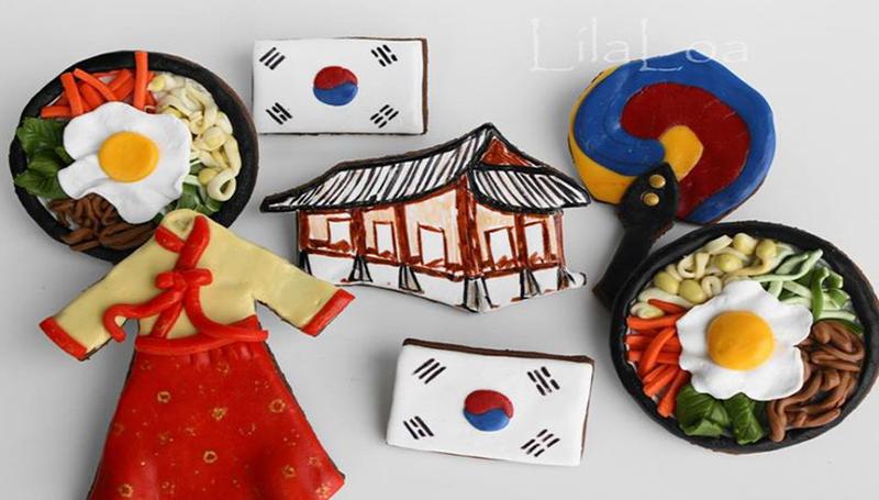 Những món ăn nổi tiếng tại Hàn Quốc