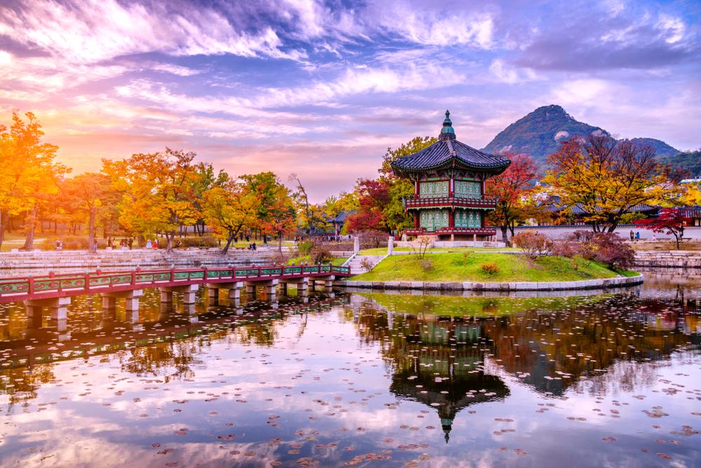 Đi Hàn Quốc mua gì làm quà?