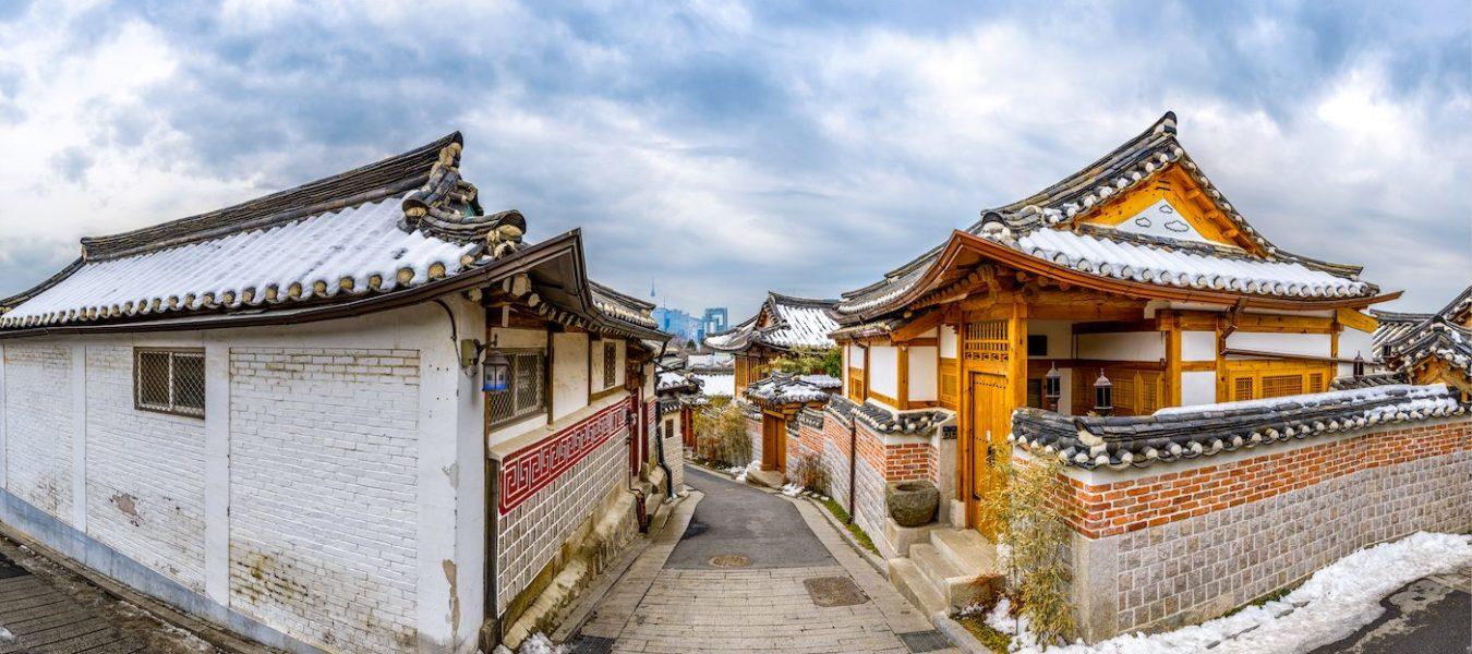 Kinh nghiệm xin visa Hàn Quốc tự túc 2019