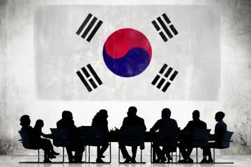 Thủ tục xin visa công tác Hàn Quốc 2019 chi tiết nhất