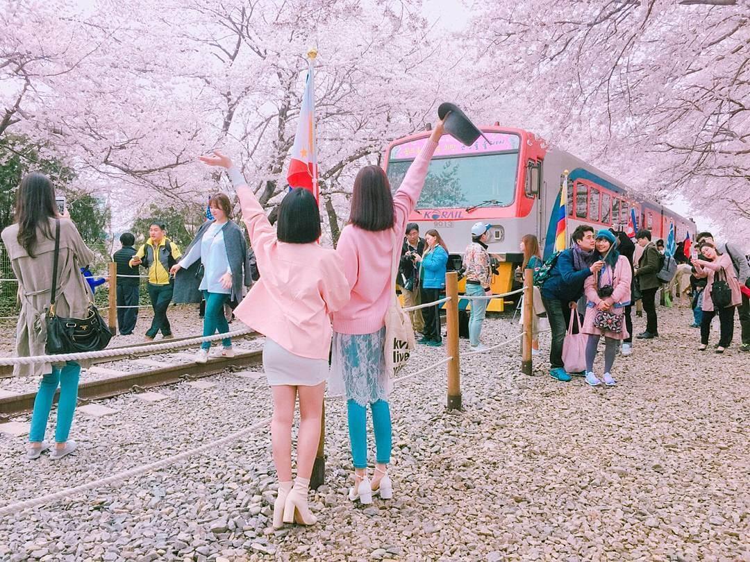 Những địa điểm du lịch đẹp nhất tại Seoul