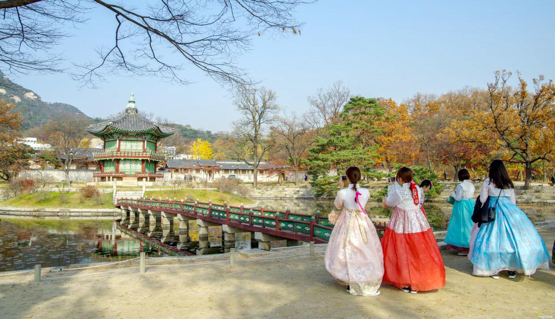 Các loại giấy tờ cần thiết khi xin visa đi Hàn Quốc