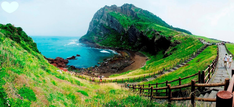 Vì sao du lịch đảo Jeju không cần visa?