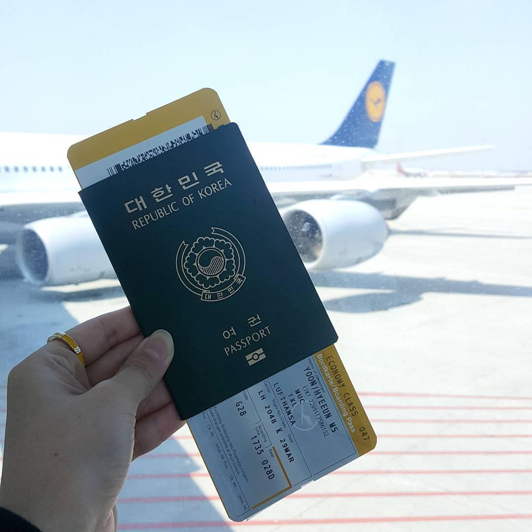 Nguyên nhân trượt visa Hàn Quốc và cách khắc phục