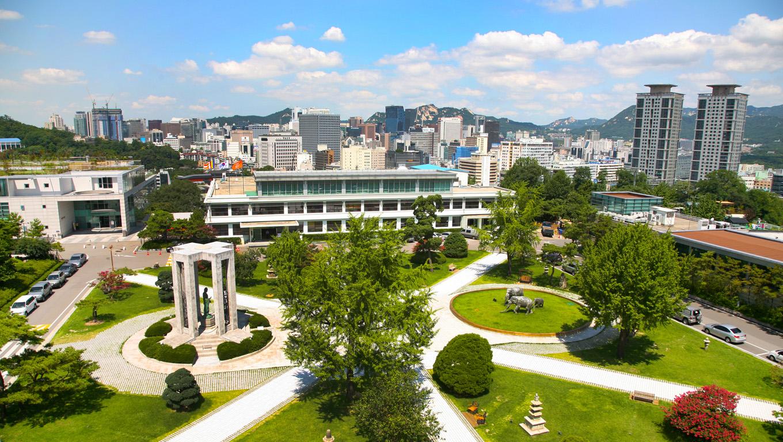 Những trường Đại học danh tiếng tại Hàn Quốc